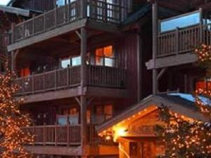 Black Bear Lodge in Deer Valley