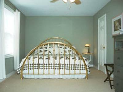 Blueberry Gate Bed & Breakfast