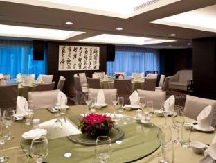 Imperial Hotel Taipei - Ballroom