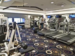 Imperial Hotel Taipei - Gym