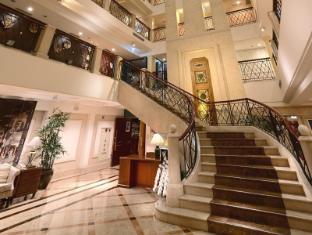 Imperial Hotel Taipei - Interior