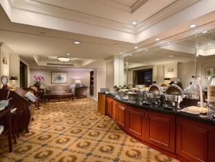 Imperial Hotel Taipei - Club Floor Lounge