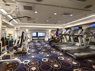 Imperial Hotel Taipei - Fitness Room
