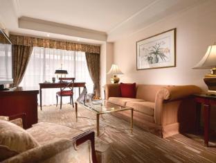 Imperial Hotel Taipei - Suite Room