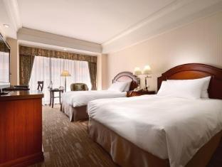 Imperial Hotel Taipei - Premier Twin