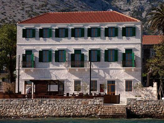 Heritage Boutique Hotel Adriatic Adults Only