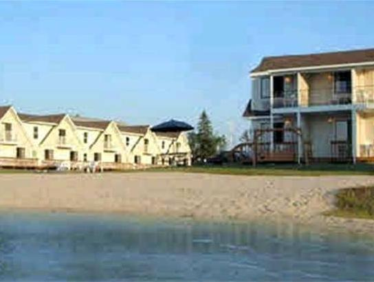 Bridgeview Motel