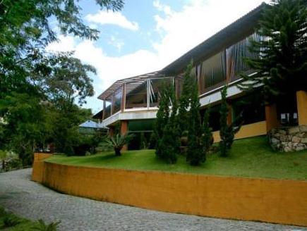 Caminho Real Hotel