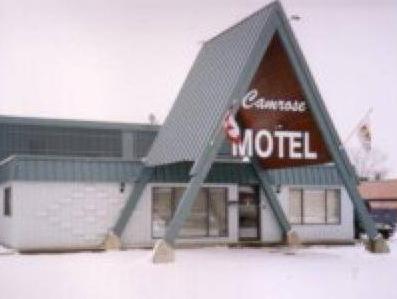 Camrose Motel
