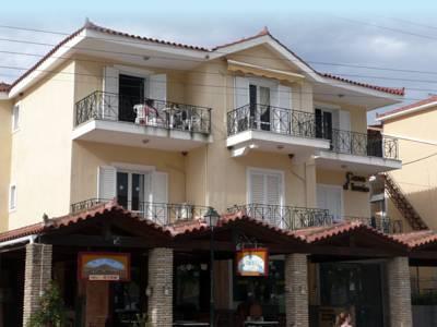 Casa D' Ionio