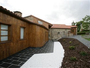 Country House Casa Da Igrexa