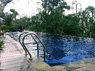 Golf View at Clove Garden Residence Bandung