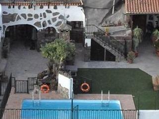 Casa Cueva El Mimo