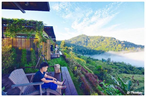 The Proud Resort Khao Kho