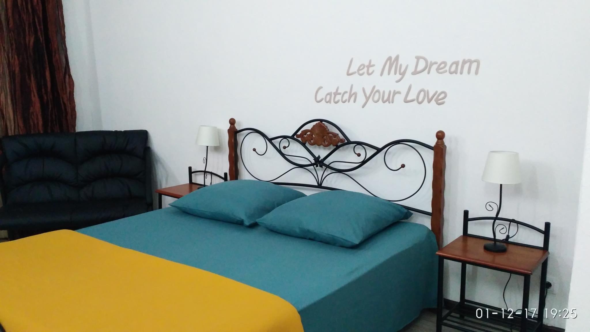 Apartment DreamCatcher