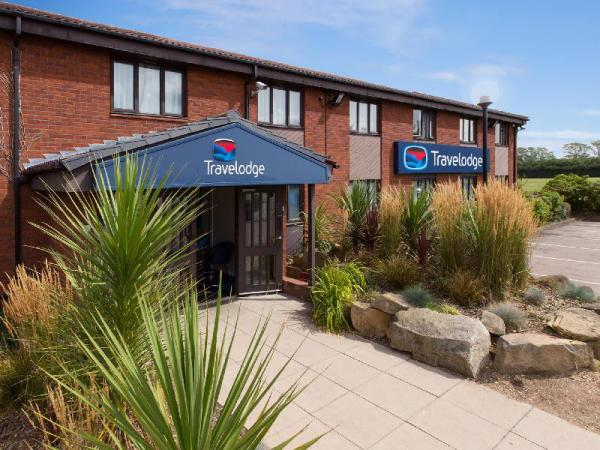 Travelodge Cambridge Swavesey Cambridge