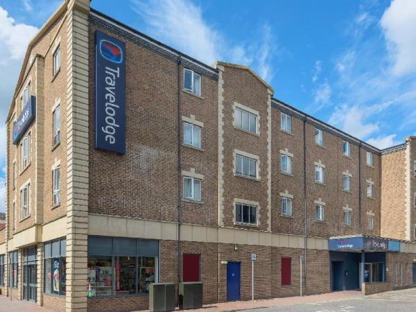 Travelodge London Kingston Upon Thames London
