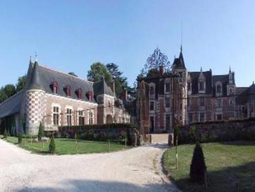 Chateau de Jallanges - Les Collectionneurs