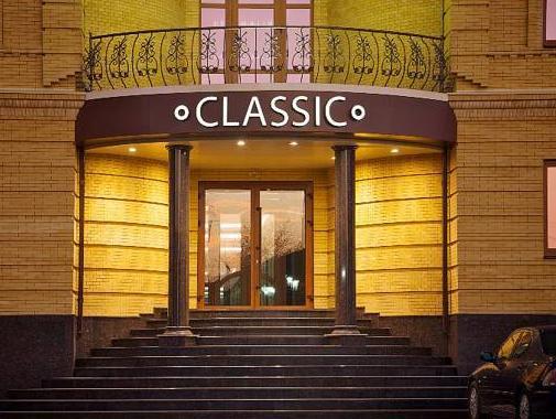 Grand Hotel Classic