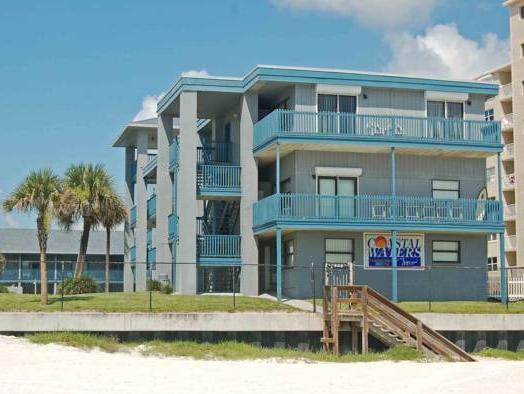 Coastal Waters Inn