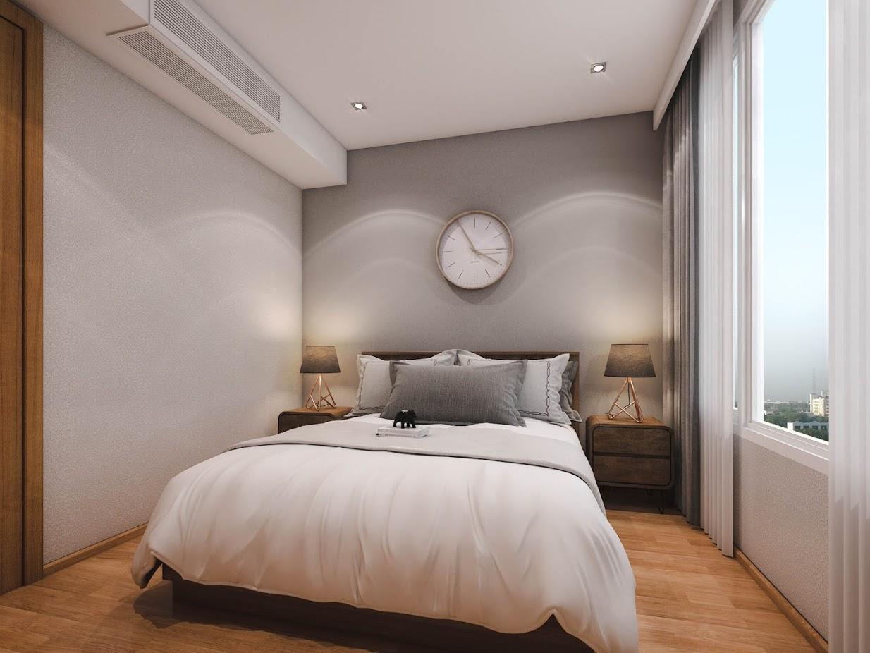 Modern 2 Bedroom Duplex In The Heart Of Bangkok