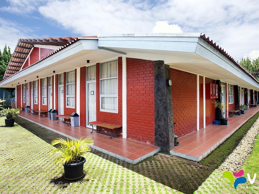 Maple House Lembang