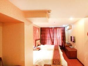 Chongqing Yueyou Hotel Nanping