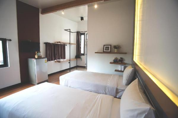 TaamJai Resort Nakhonpanom