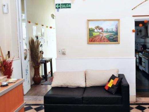 Mediterranea Hostel Cordoba