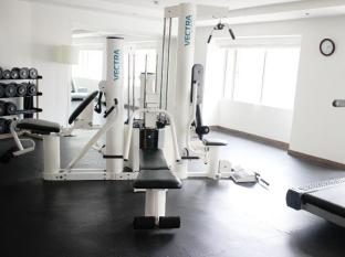 United Hotel Taipei - Fitness Room