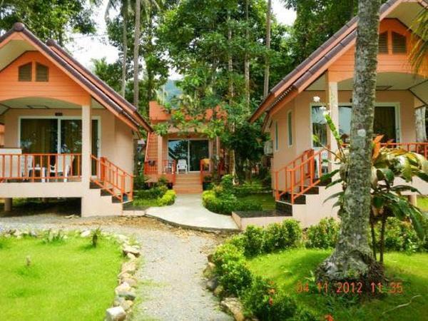Sea Flower Resort Koh Chang