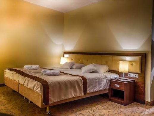 Hotel Czardasz Spa And Wellness