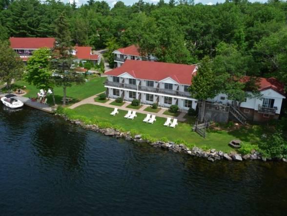 Severn Lodge