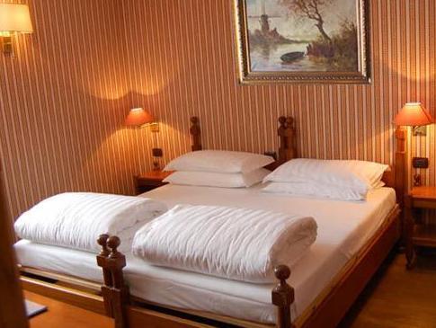 Hotel Mondole
