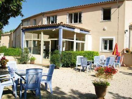 Hotel Restaurant Les Lavandins