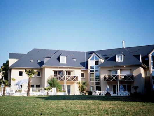 Residence Nemea Kermael