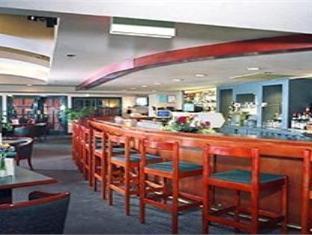 Quality Downtown Inn At False Creek Hotel Vancouver (BC) - Pub/Lounge
