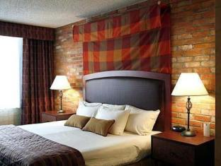 Quality Downtown Inn At False Creek Hotel Vancouver (BC) - Guest Room