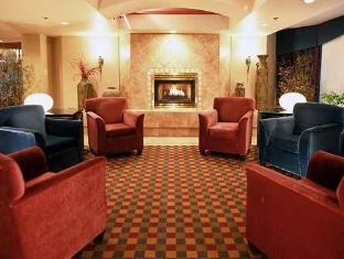 Quality Downtown Inn At False Creek Hotel Vancouver (BC) - Lobby