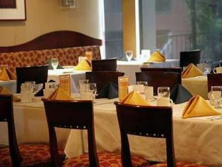Quality Downtown Inn At False Creek Hotel Vancouver (BC) - Restaurant