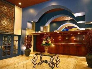 Quality Downtown Inn At False Creek Hotel Vancouver (BC) - Reception