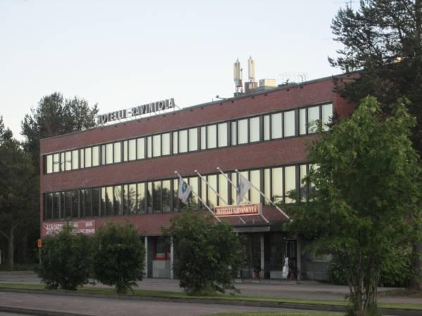 Hotelli Sodankyla