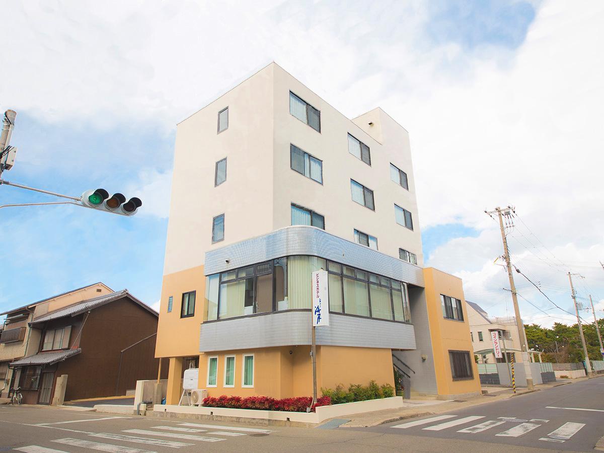 City Kaigetsu
