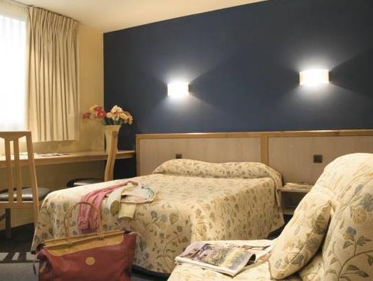 Hotel Du Commerce Spa