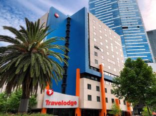 Travelodge Southbank Hotel Melbourne - Location
