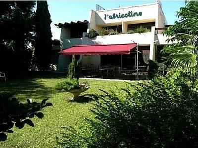 Logis Hotel L'Abricotine