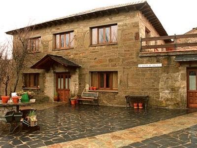 Hotel Rural El Rincon De Trefacio