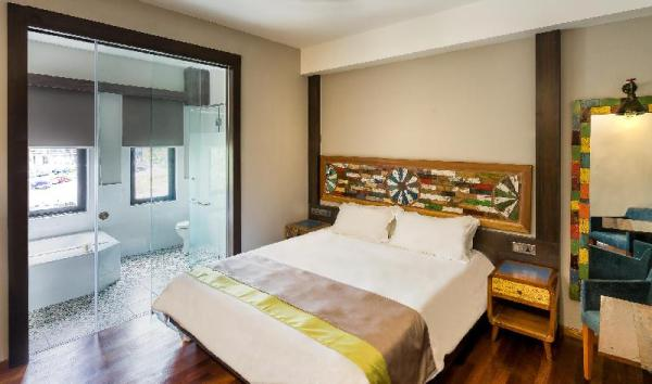 Treasures Hotel and Suites Malacca