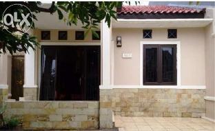 Rumah Asri di Taman Kenari Nusantara Bogor Kota