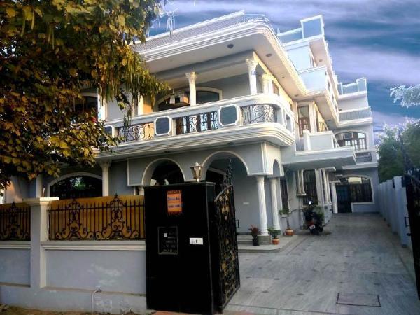 Aman Inn Guest House New Delhi and NCR